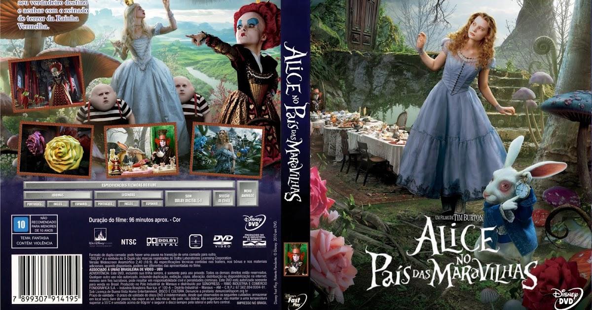 Alice no pais das pirocas - 2 7