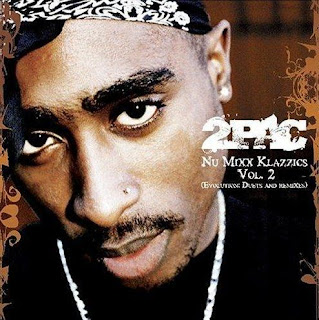 NoVo Album Do Tupac [2Pac - Nu Mixx Klazzics Vol. 2]