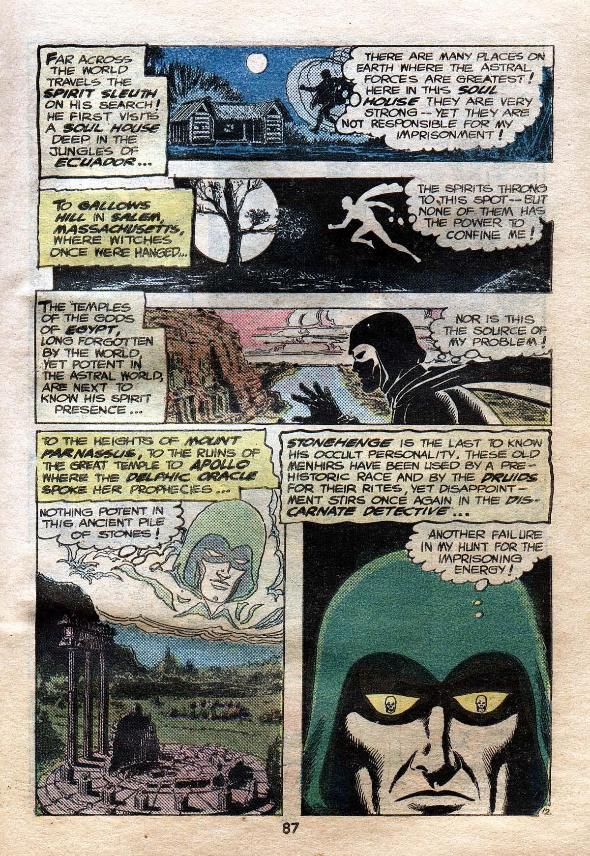 Read online Adventure Comics (1938) comic -  Issue #491 - 86