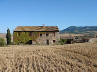 Agriturismo in Val d'Orcia
