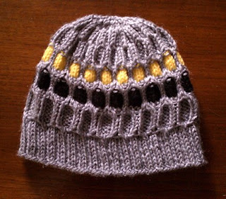 hermione j. schwartz  NFL Breast Cancer Awareness Knit Beanie   Free ... 4c272ff6593
