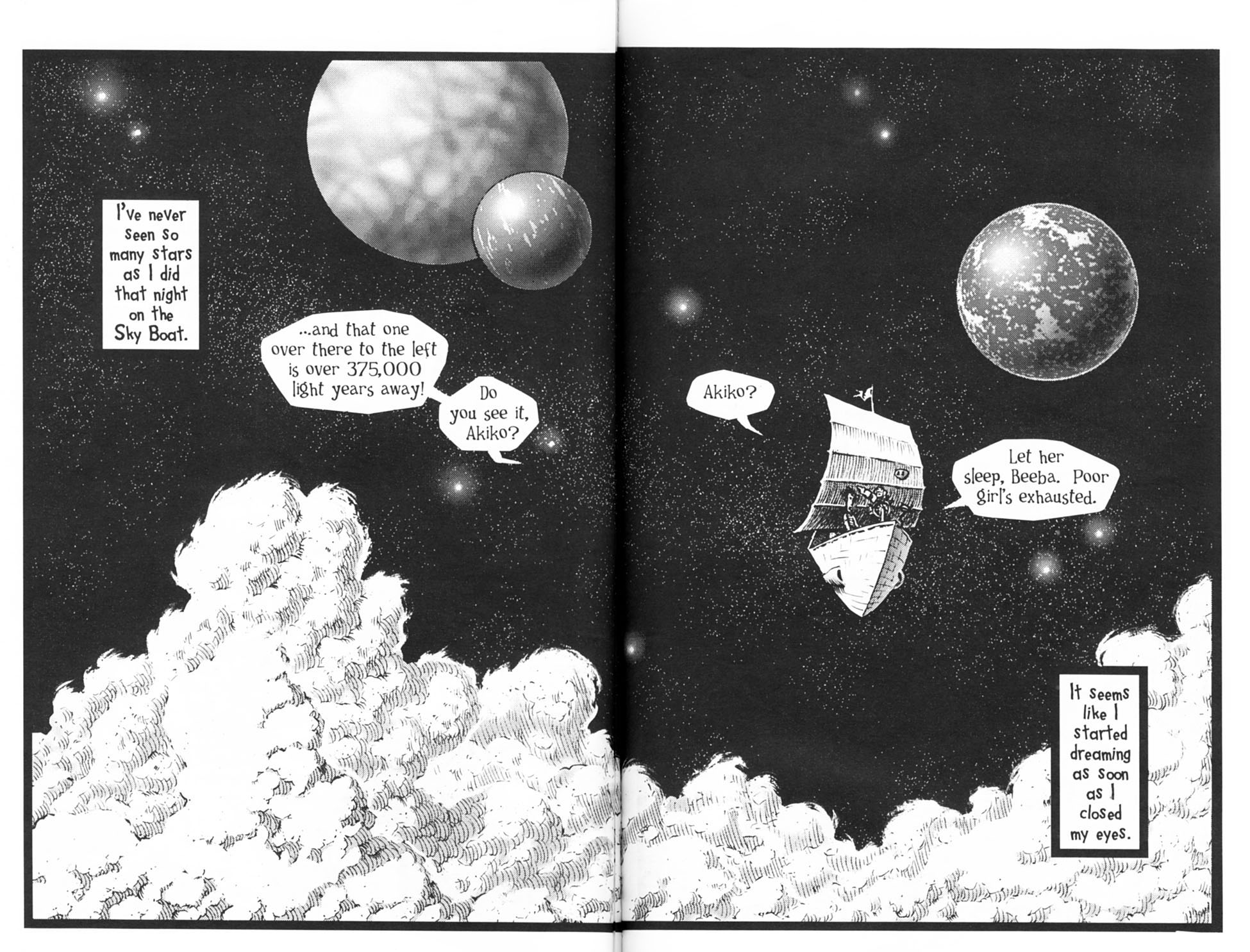Read online Akiko comic -  Issue #Akiko _TPB 1 - 72