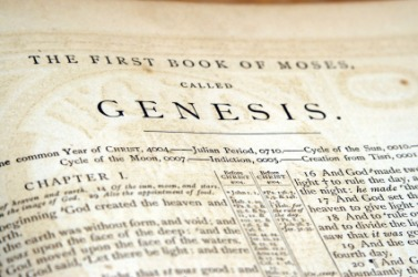 Top 5 Commentaries on the Book of Genesis