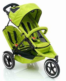 My favorite Stroller by Phil and Ted
