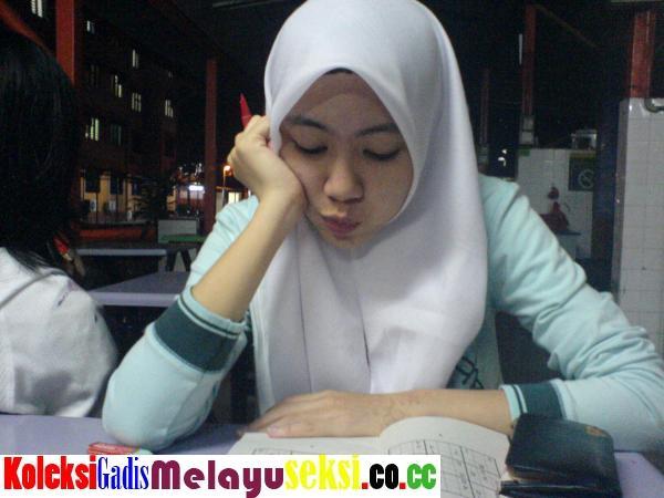 Foto Sexsi Wep Cam Melayu