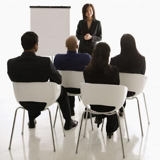 Permalink to Tips Membawakan Presentasi Bisnis