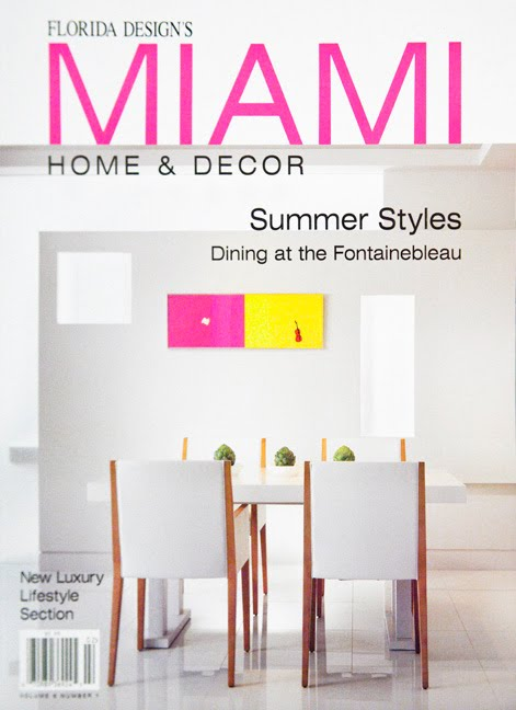 Jessica Glynn 07 10 Good Housekeeping Miami Home Decor Magazines