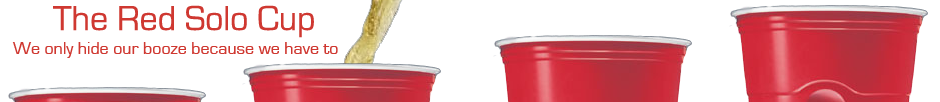 The Red Solo Cup