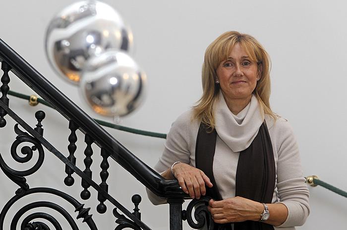 Rafaholics Com Rafa Nadal S Mother Ana Maria Parera Interview
