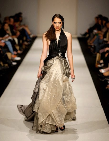 33 New York Fashion Designers on Their Inspiration Behind ... |New Fashion Designers