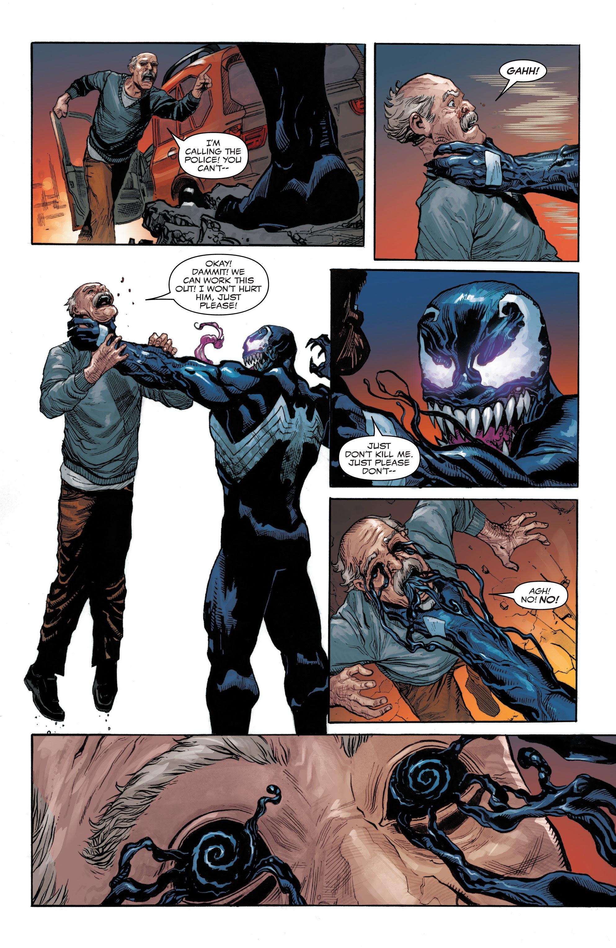 Venom (2018) #12 #13 - English 11