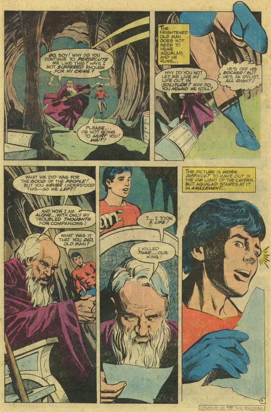 Read online Adventure Comics (1938) comic -  Issue #454 - 27