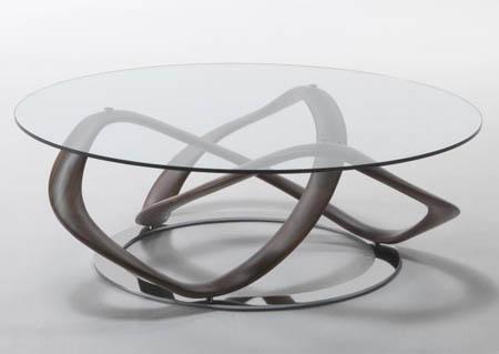 Galeart mesas modernas for Tavolini design