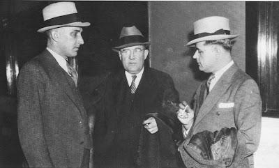 El FBI decidió llevar a cabo la operación de acuerdo con los policías de  Chicago Este c83054245e3