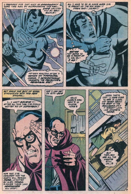 Read online Adventure Comics (1938) comic -  Issue #458 - 6