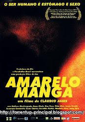 Amarelo Manga Nacional Online