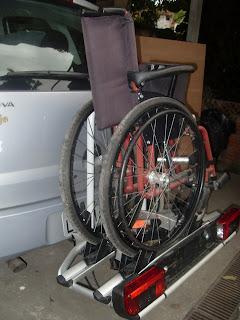 Rio Bike Mobilidade Ciclismo E Outdoor Suporte P