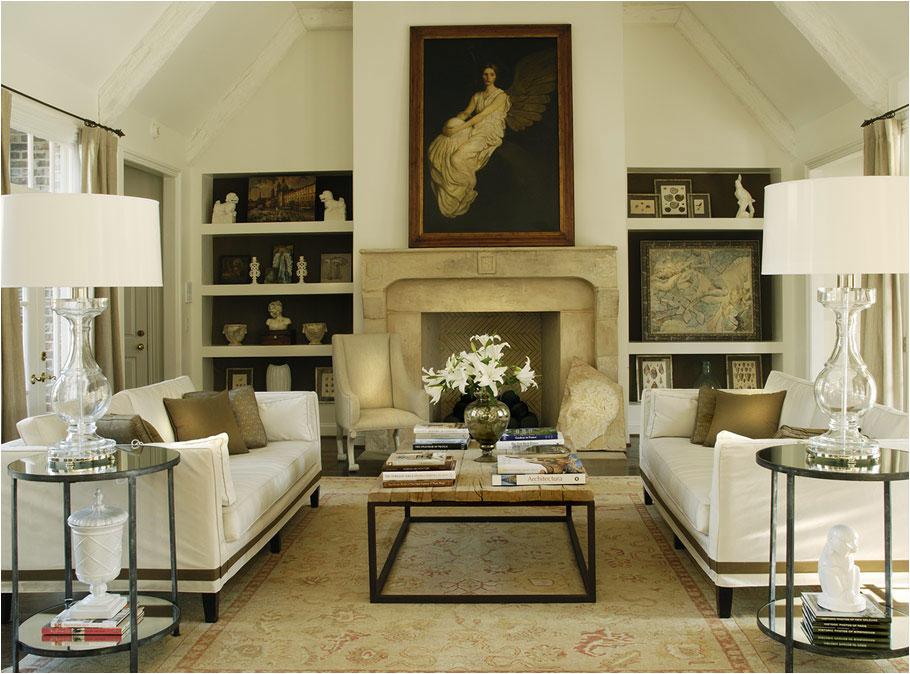 Vino de Casa: Living Room Inspiration