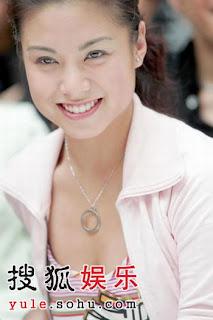 Finest Dodo Cheng Nude Photos