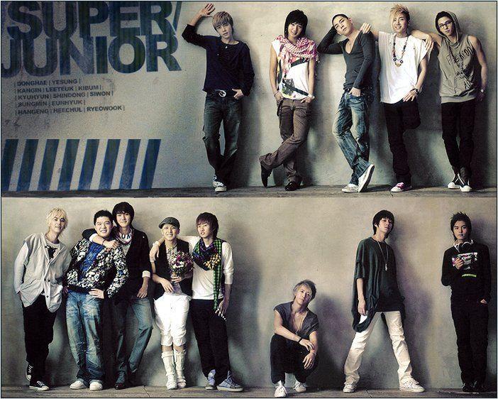 Berita Terbaru Super Junior 2014 Poztmotm Media Anggota Super Junior Berita Informasi Terbaru Update And Lengkap 2014