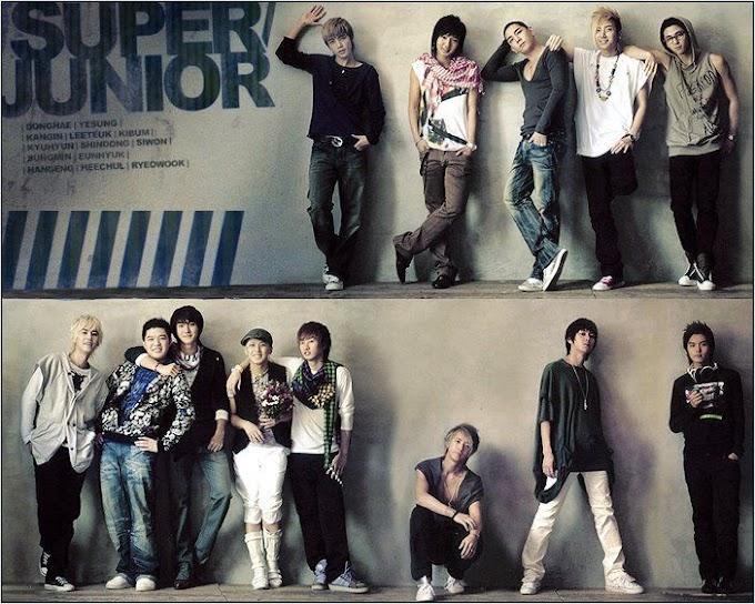 Lagu Kpop Yang Sangat Best