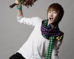 Super Junior Eun Hyuk