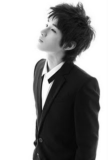 Super Junior Henry Lau