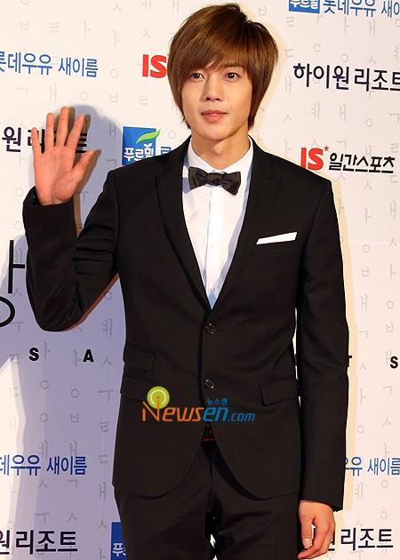 Kim Hyun Joong   Hots Live