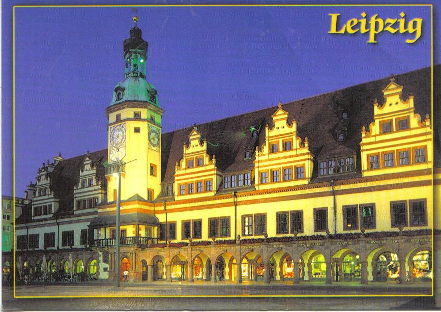 Leipzig Malta