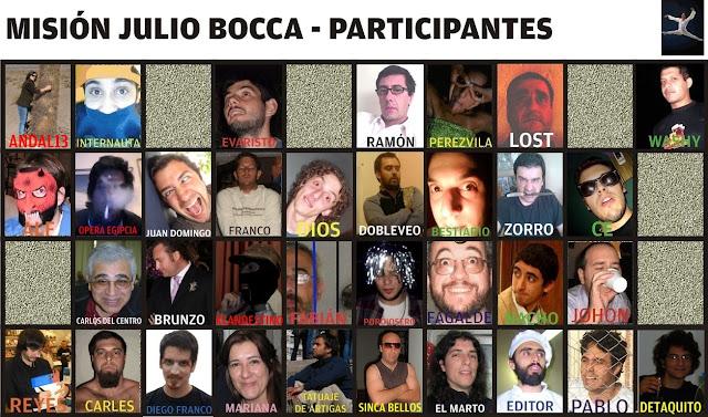 Resultado de imagen para todoporlamismaplata Julio Bocca