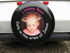 Help Us With LINDSAY BEAR BASKETS