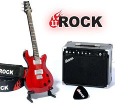 i z reloaded daily online refreshments mini guitar mp3. Black Bedroom Furniture Sets. Home Design Ideas
