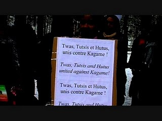 Image result for massacres des refugiés hutus par kagame