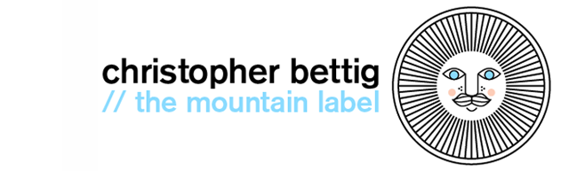the estate of things chooses the mountain label