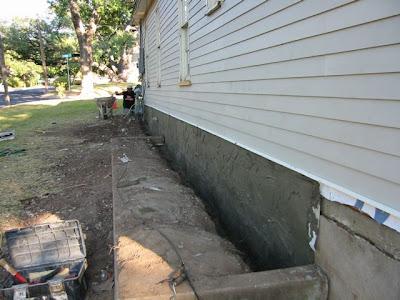 Live Oak Cottage Fabulous Progress Foundation Skirting