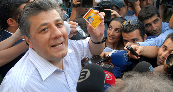 Ergenekon ve Delil Hukuku… Mustafa BALBAY