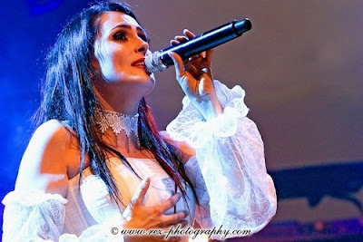black symphony within temptation