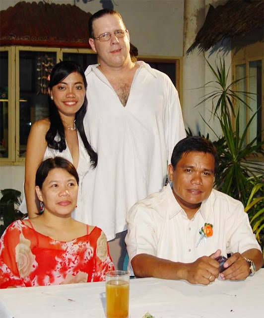 Gagayan De Oro Expats group: Who are they?