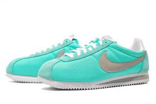 huge discount fcb8b 22624 Nike Cortez Para Mujer