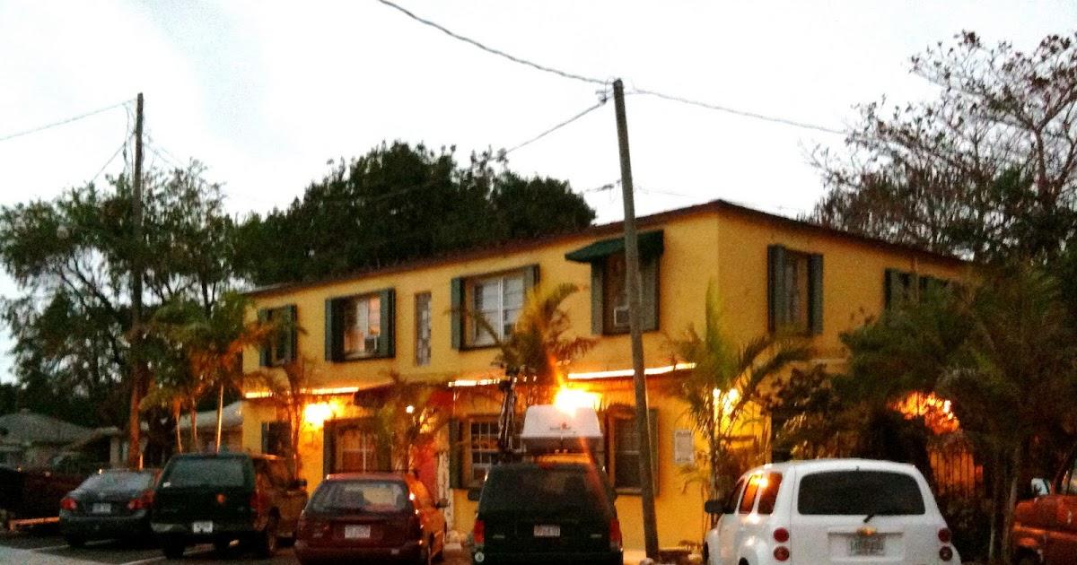 Voyager Ensemble Everglades International Hostel (Florida City - USA)