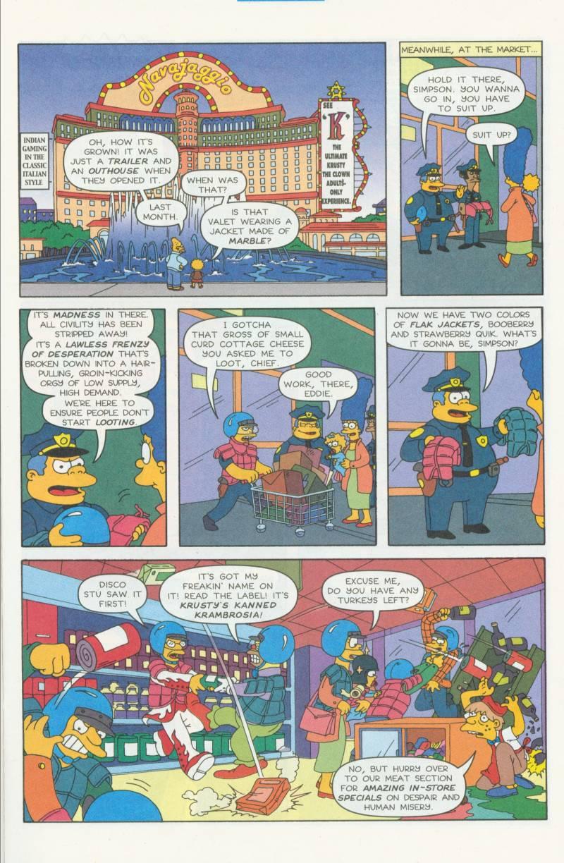 Read online Simpsons Comics comic -  Issue #51 - 8