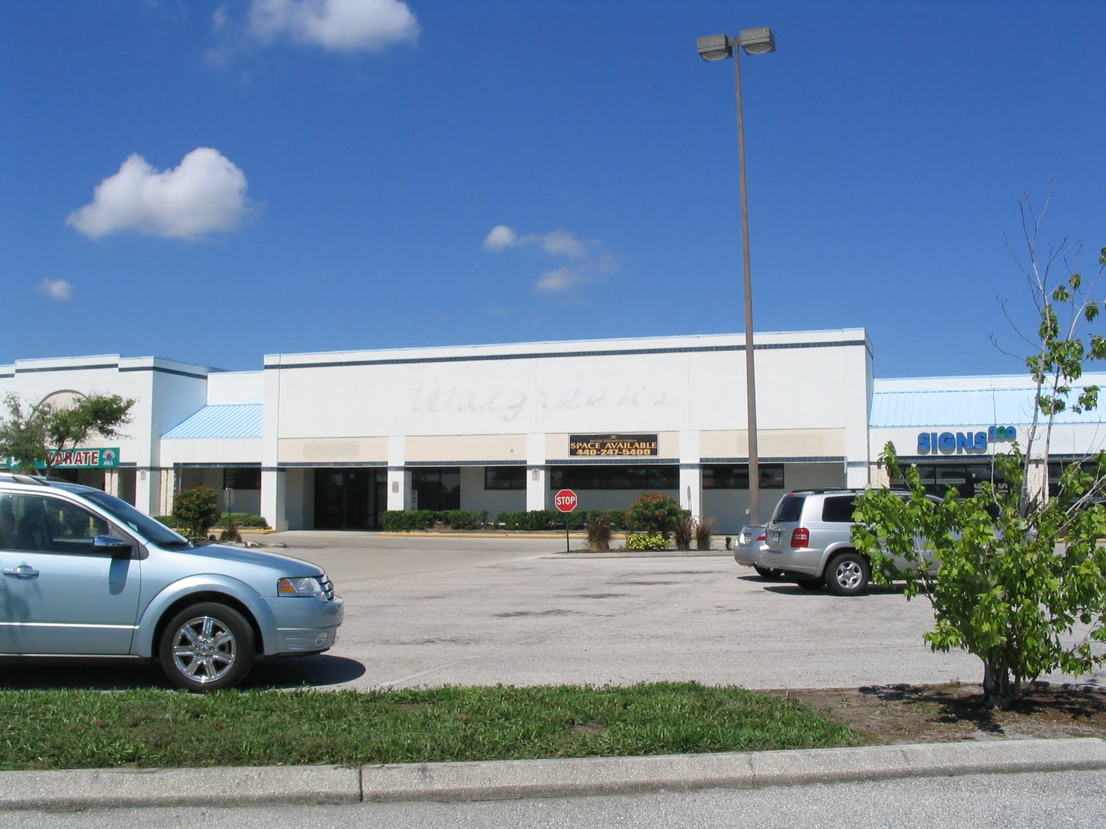 Soundproofing Your Strip Mall Space