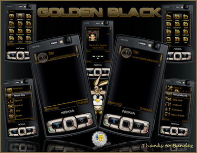 theme nokia 6086 mobile9