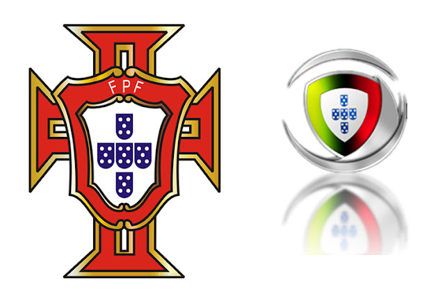 Resultado de imagem para Liga e Federação portuguesa de futebol