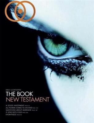 Biblia con modelos