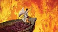 Evitar el infierno