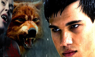 Adolescentes lobos