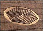 Figura en trigo