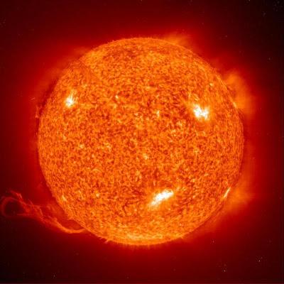 NASA profecia bíblica