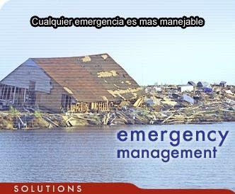 Chi para emergencias